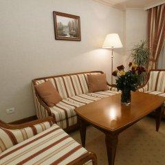Гостиница Авалон 3* Люкс с разными типами кроватей фото 5