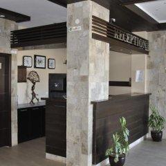 Отель Alpine Lodge Hotel Болгария, Банско - отзывы, цены и фото номеров - забронировать отель Alpine Lodge Hotel онлайн интерьер отеля
