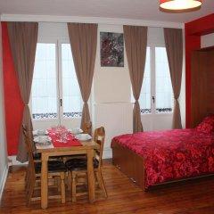 Отель Marc B&B Бельгия, Брюссель - отзывы, цены и фото номеров - забронировать отель Marc B&B онлайн комната для гостей фото 2