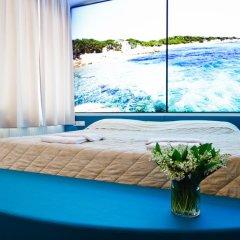 Отель Motel Autosole 2* Номер Делюкс с различными типами кроватей фото 2