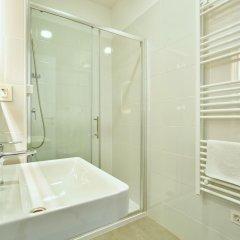 Апартаменты Irundo Zagreb - Downtown Apartments Студия с различными типами кроватей фото 2