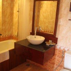 Thien Thanh Green View Boutique Hotel 3* Улучшенный номер с различными типами кроватей фото 7