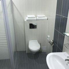 Гостиница Навигатор ванная фото 2