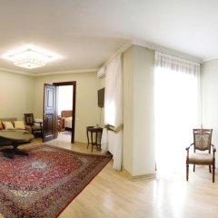 Гостиница Британский Клуб во Львове 4* Полулюкс с разными типами кроватей фото 10