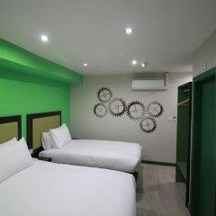 Best Western London Peckham Hotel 3* Стандартный номер с различными типами кроватей фото 9