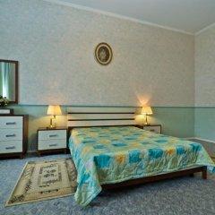 Гостиница Neva Flats On Ruzovskaya комната для гостей фото 2