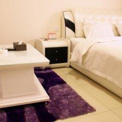 Guangzhou Pazhou Hotel комната для гостей фото 5
