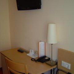 Отель Petersburg 3* Стандартный номер с двуспальной кроватью фото 9