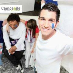 Отель Campanile Blois Nord детские мероприятия