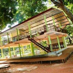 Отель Malwathu Oya Caravan Park детские мероприятия фото 2