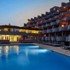 Отель Luna Clube Oceano бассейн фото 3