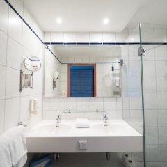 ECONTEL HOTEL Berlin Charlottenburg 3* Стандартный номер с 2 отдельными кроватями фото 2