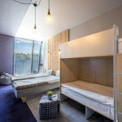 Urbihop Hotel 4* Стандартный номер
