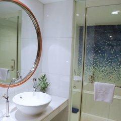 Ocean Hotel 4* Стандартный номер с различными типами кроватей фото 6