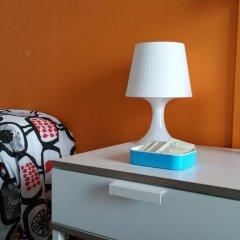 Отель Arc House Sevilla Стандартный номер с различными типами кроватей (общая ванная комната) фото 3