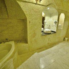 Dedeli Konak Cave Hotel 2* Люкс повышенной комфортности фото 3