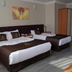 Oglakcioglu Park City Hotel 3* Стандартный номер с различными типами кроватей фото 4