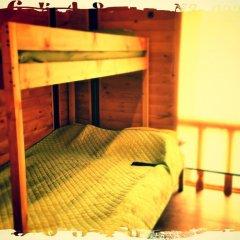 Хостел «Сибирь» Стандартный номер с различными типами кроватей