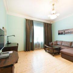 Апартаменты Reimani Tallinn Apartment Апартаменты с различными типами кроватей фото 15