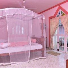 Отель Blue Eyes Inn Стандартный номер с различными типами кроватей фото 16