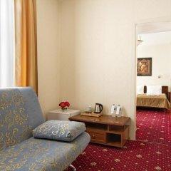 Гостиница Невский Астер 3* Люкс с различными типами кроватей фото 19