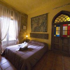 Отель Le stanze dello Scirocco Sicily Luxury Номер категории Премиум фото 2