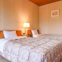 Отель Ohana 3* Стандартный номер разные типы кроватей фото 3