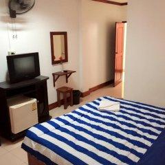 Khammany Hotel 2* Стандартный номер с различными типами кроватей фото 3