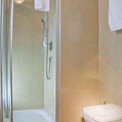 Отель Kobza Haus 3* Улучшенный номер с различными типами кроватей фото 5