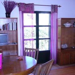 Отель Casa do Cabo de Santa Maria Стандартный номер разные типы кроватей фото 21