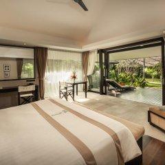 Отель Nikki Beach Resort 5* Вилла с различными типами кроватей фото 4