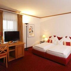 Hotel Obermaier комната для гостей