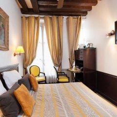 Hotel Bersolys Saint-Germain 3* Стандартный номер с двуспальной кроватью фото 16