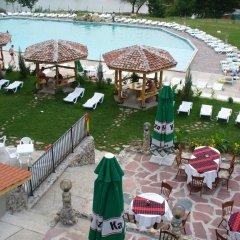 Hotel Grivitsa Стандартный номер фото 9