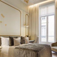 Отель Le Narcisse Blanc & Spa 5* Улучшенный номер фото 2