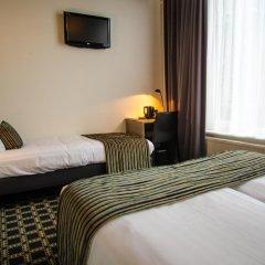 Отель Cornelisz 3* Стандартный номер фото 4