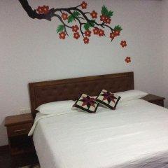 Отель Tealeaf комната для гостей фото 2