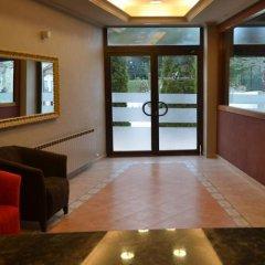 Отель Comtes de Queralt Испания, Санта-Колома-де-Керальт - отзывы, цены и фото номеров - забронировать отель Comtes de Queralt онлайн интерьер отеля фото 3