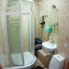 Апартаменты Komendantsky Apartment Санкт-Петербург ванная фото 2