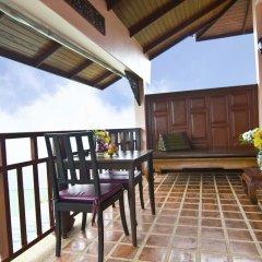 Отель Sandalwood Luxury Villas 5* Вилла с различными типами кроватей фото 3