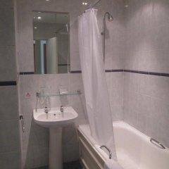 The Redhurst Hotel 3* Стандартный номер с различными типами кроватей фото 12