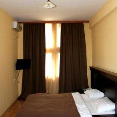 Отель Levili 3* Семейный номер Комфорт с двуспальной кроватью фото 6