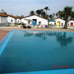 Sand Beach Hotel in Kololi, Gambia from 231$, photos, reviews - zenhotels.com pool photo 2