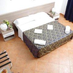 Hotel Centrale Стандартный номер с двуспальной кроватью фото 4