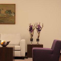 Estrel Hotel Berlin 4* Стандартный номер с двуспальной кроватью фото 6