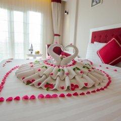 Calypso Premier Hotel комната для гостей фото 4