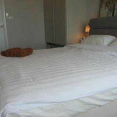 Отель Centric Sea Pattaya Апартаменты с различными типами кроватей фото 41