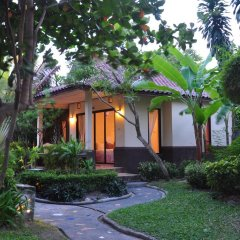 Отель Samui Honey Cottages Beach Resort 3* Номер Делюкс с различными типами кроватей фото 14
