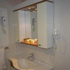 Отель ISTANBULINN 3* Улучшенный люкс фото 8