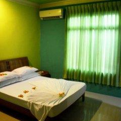 Отель Malas Island View Мальдивы, Северный атолл Мале - отзывы, цены и фото номеров - забронировать отель Malas Island View онлайн комната для гостей фото 5